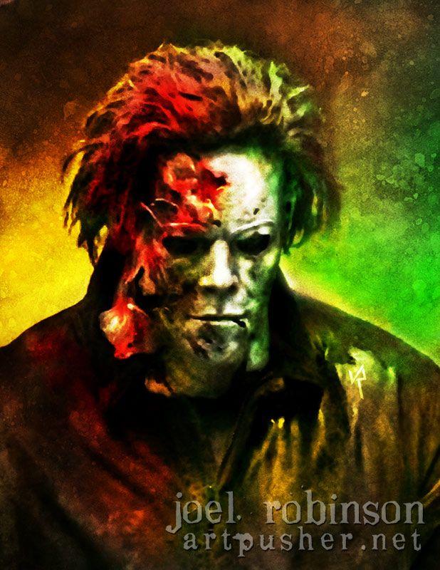 halloween rob zombie on netflix