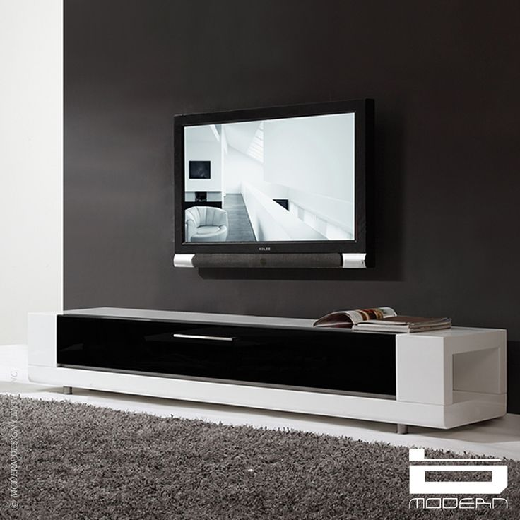 Features soft-closing technology, B-Modern Editor Remix TV Stand has fully ventilated rear panel. #BModern #tvstand Available at metropolitandecor.com http://www.metropolitandecor.com/Editor-Remix-TV-Stand-B-Modern_p_12046.html