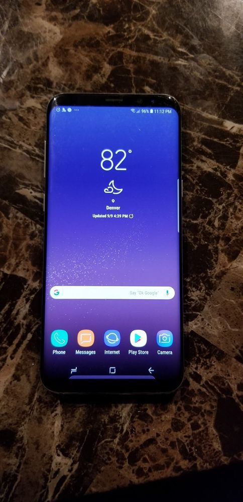 handy hacken samsung galaxy s8+