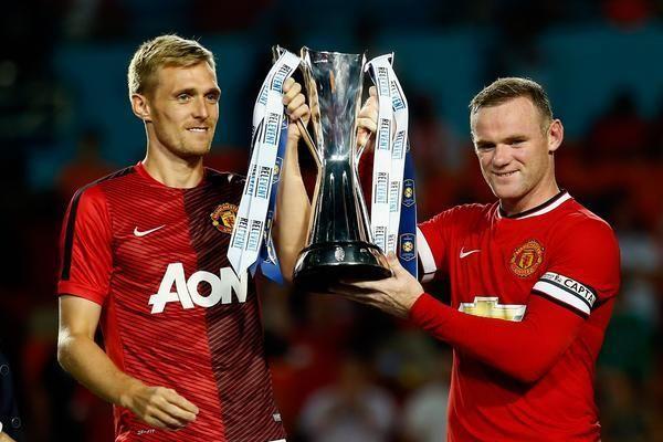 Wayne Rooney Siap Jadi Lawan Darren Fletcher Selama 90 Menit  - http://keposoccer.com/2014/11/wayne-rooney-siap-jadi-lawan-darren-fletcher-selama-90-menit/ #DarrenFletcher, #Inggris, #Skotlandia, #WayneRooney