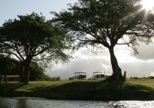 The Holiday Spot - Bonamanzi Game Reserve