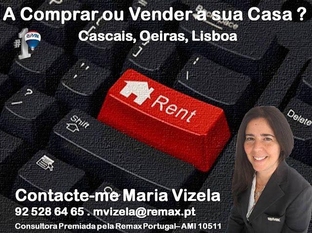 Maria Vizela: Senhorios: Como comunicar o contrato de arrendamen...