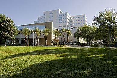 Mayo Clinic, Jacksonville FL