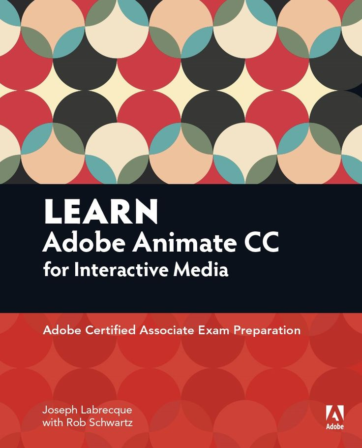 47 best adobe creative suite 6 images on pinterest adobe cob new release learn adobe animate cc for interactive media adobe certified associate exam fandeluxe Images