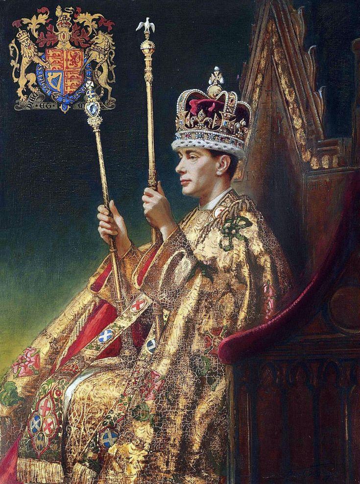 Francis Owen Salisbury (1874-1962) — His Majesty King ...