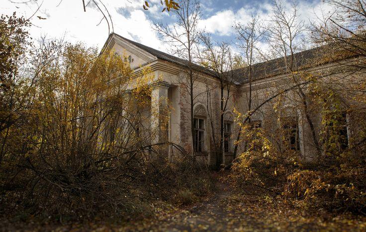 the courtbuilding - #abandoned #urbex #decay #photography #image #mrnorue #derelict #neglect