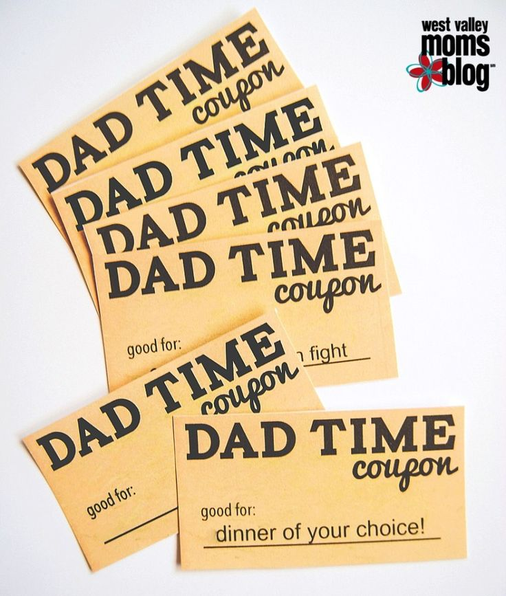 coupons for father's day cards