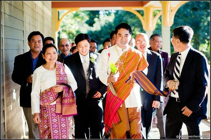 groom's procession