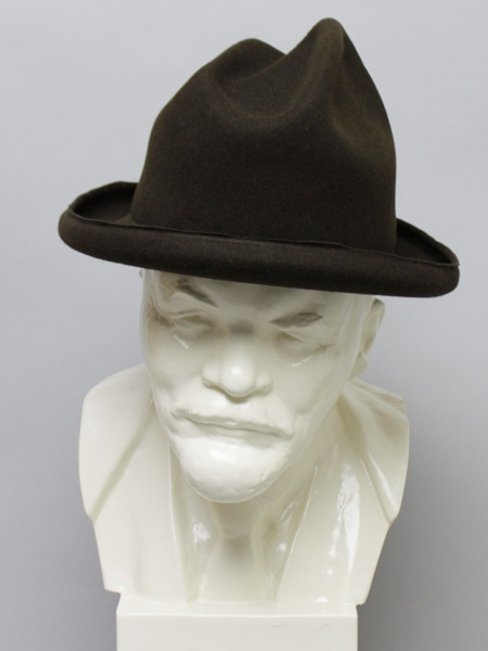 Mountain Hat...Gourmetillo <3