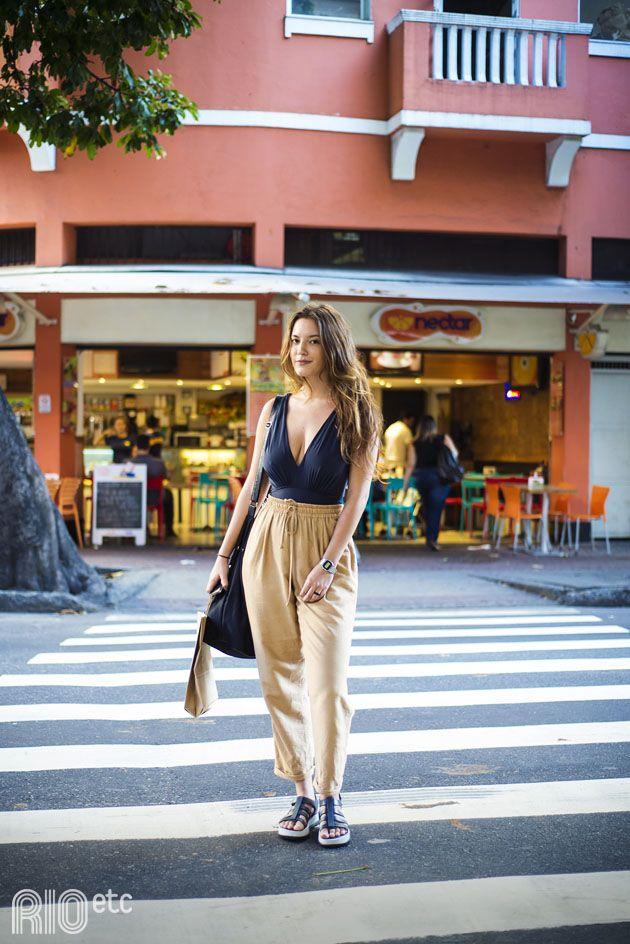 RIOetc | Pé na trilha