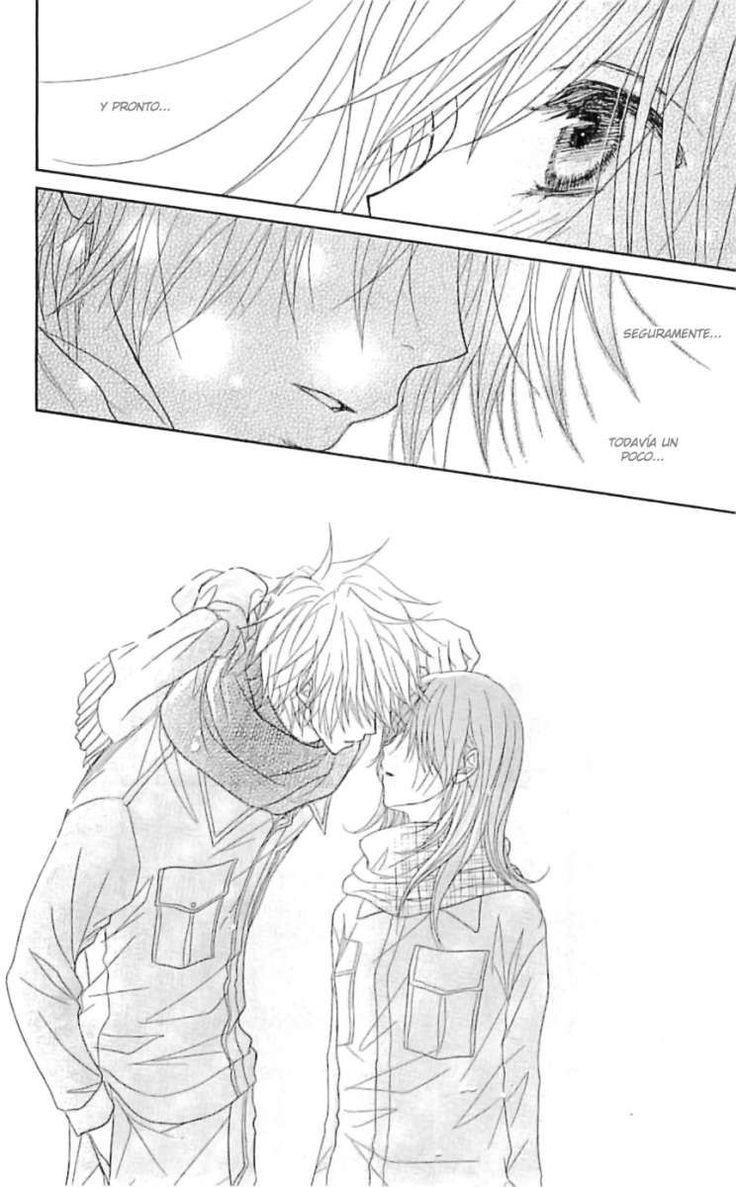 Dengeki Daisy 58 página 19 - Leer Manga en Español gratis en NineManga.com