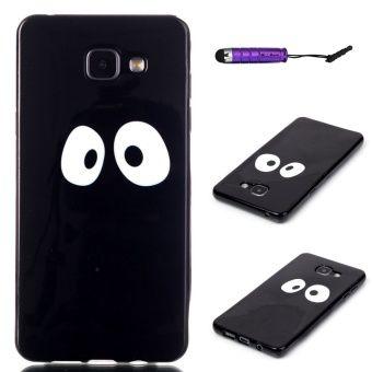 รีวิว สินค้า TPU Soft Back Case Cover for Samsung Galaxy A7(2016) A710 (Black Eyes) ★ กระหน่ำห้าง TPU Soft Back Case Cover for Samsung Galaxy A7(2016) A710 (Black Eyes) จัดส่งฟรี | special promotionTPU Soft Back Case Cover for Samsung Galaxy A7(2016) A710 (Black Eyes)  ข้อมูล : http://online.thprice.us/UxHql    คุณกำลังต้องการ TPU Soft Back Case Cover for Samsung Galaxy A7(2016) A710 (Black Eyes) เพื่อช่วยแก้ไขปัญหา อยูใช่หรือไม่ ถ้าใช่คุณมาถูกที่แล้ว เรามีการแนะนำสินค้า พร้อมแนะแหล่งซื้อ…