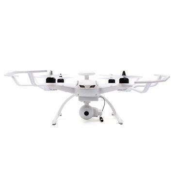 AOSENMA CG035 Brushless Double GPS 5.8G FPV With 1080P HD Gimbal Camera Follow Me Mode RC Quadcopter Sale - Banggood.com