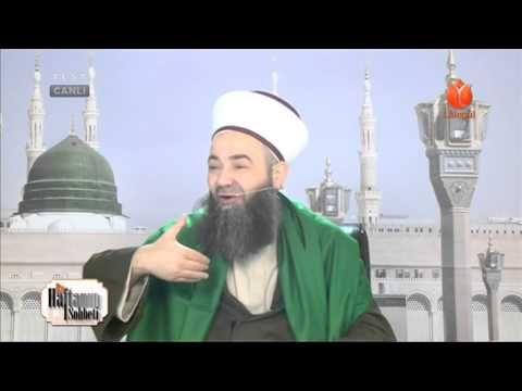 23.10.2014 Perşembe Cübbeli Ahmet Hoca Son sohbeti LALEGUL TV