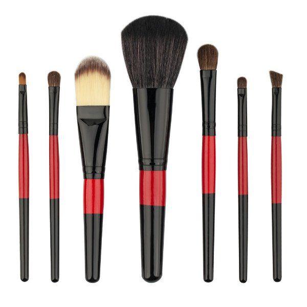 7pcs Brush Set #112