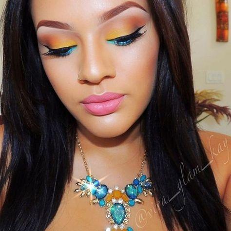 17 best ideas about pocahontas makeup on pinterest