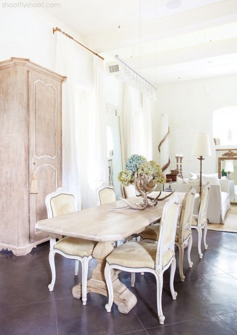 17 Best Dining Room Images On Pinterest