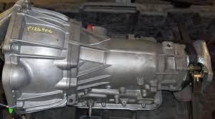 2003 Isuzu Ascender Used Transmission Description: Transmission Assembly  RIV, RG, PAN GOOD Fits:2003 Isuzu Ascender Automatic Transmission; 4.2L, 4x2 Condition:132K miles Mileage:Premium Quality - Very Low Mileage! Warranty: 1-Year (policy) http://www.usedtransmissionz.com/model/isuzu-ascender.html