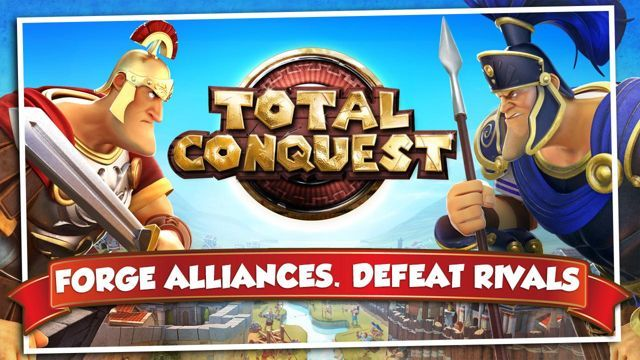 Total Conquest - http://taivl.com/store/total-conquest/