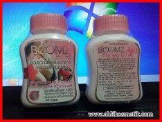 Secret Boomz Original 100% Made in Thailand