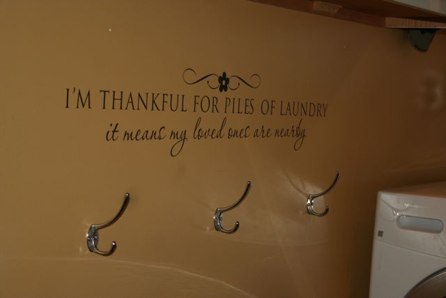 unique laundry room sayings | laundry room quotes | laundry room