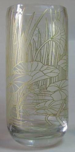 """Seerose"" Designed by Le Foll 20 cm"
