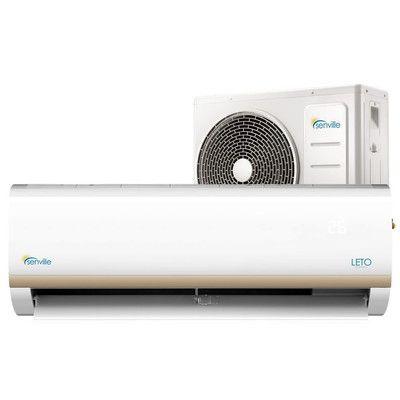 Senville Leto 18000 BTU Air Conditioner with Remote