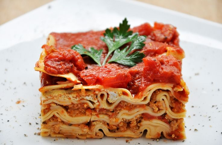 Whole Wheat Vegan Lasagna!!! Make with rice noodles if you're gluten free!: Mail, Recipe, Vegans, Food Drink, Wheat Lasagna, Pepper Lasagna, Main