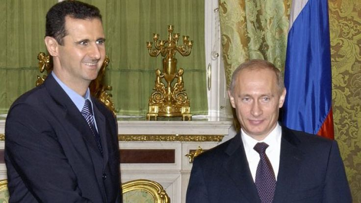 BREAKING: Russia Is Dropping Bombs on U.S. Backed Opposition in Syria Today! (NOT ISIS)