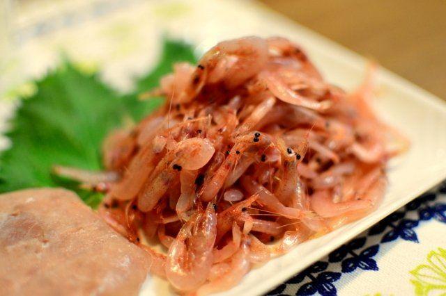 Sakuraebi instant soup あさイチの桜えびのスープレシピ!即席で簡単に出来る!グッチ裕三さんの作り方     2017/05/01