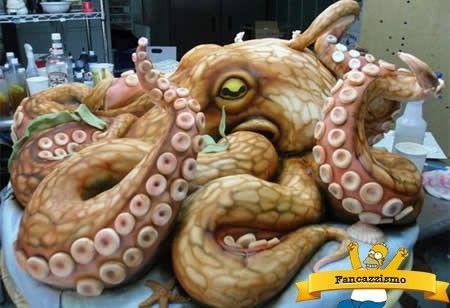 A volte una torta può diventare una vera e propria opera d'arte in 3D. Tutto merito degli artigiani, che riescono a realizzare vere e proprie sculture di pan di spagna, crema e glassa. Queste sono alcune delle realizzazioni più straordinarie mai viste.
