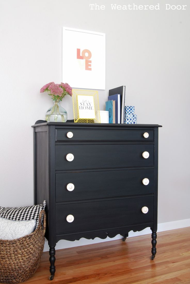 Foyer Colors Justin Bieber : Images about black painted furniture on pinterest