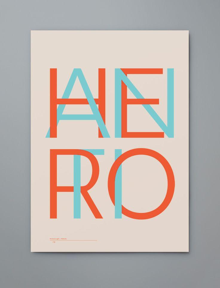 Anti Hero #graphicdesign @manualcreative