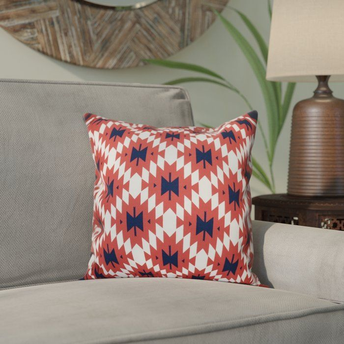 Willa Jodhpur Kilim Geometric Print Pillow Floral Throw Pillows Throw Pillows