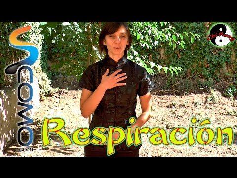 Qué es el Chi kung (QiGong) - YouTube