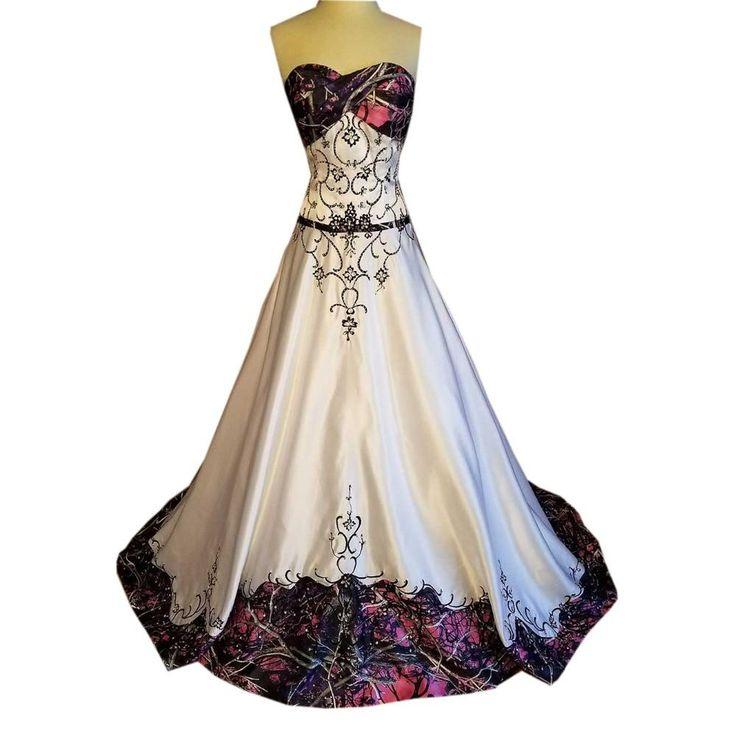35++ Turquoise camo wedding dress info