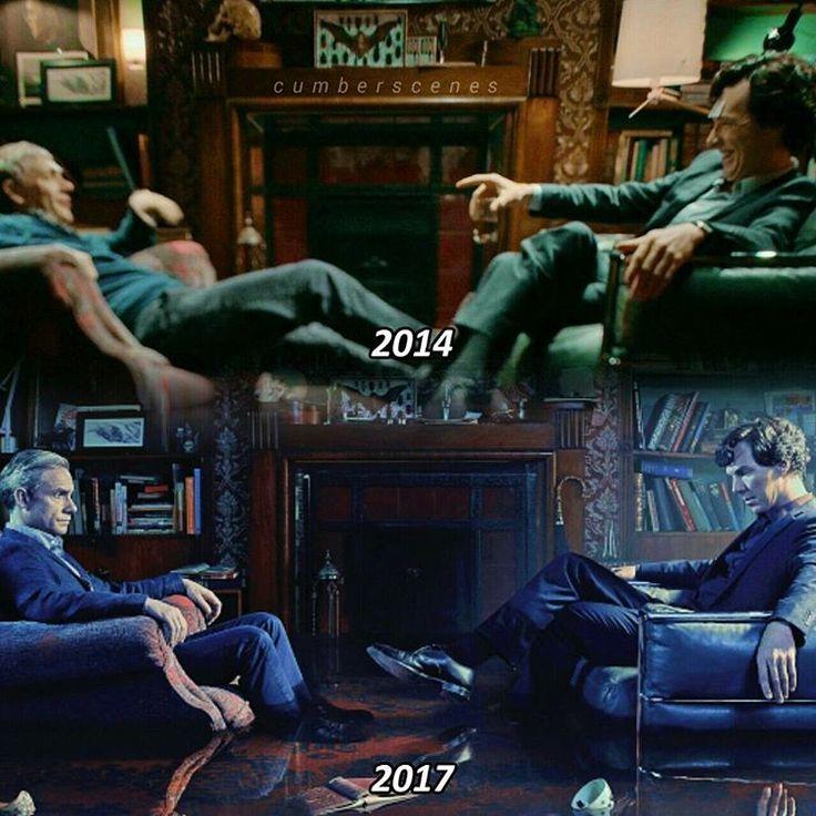 Sherlock Season
