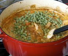 Delicious Paleo Butter Chicken Curry - Mild (GAPS, gluten & dairy free option) {Thermomix}