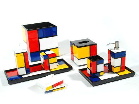 17 Best Images About Piet Mondrian On Pinterest