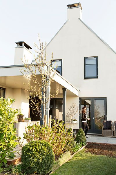 &SUUS: Binnenkijker VT Wonen: Martine | Styling: Suzanne de Jong Photo's: Jansje Klazinga |