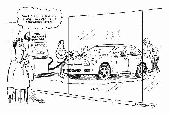 15 best Car wash humor images on Pinterest   Car wash, Ha ...