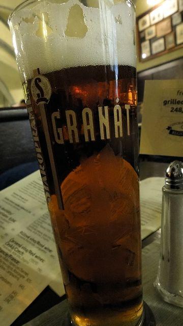 Praha - Prague - Beer