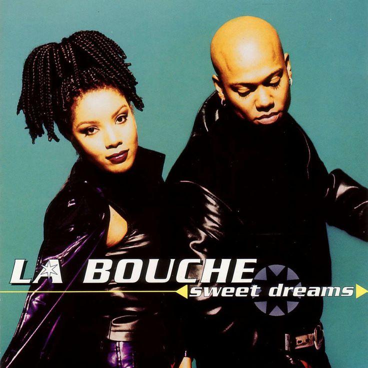 La Bouche - Sweet Dreams (1994)