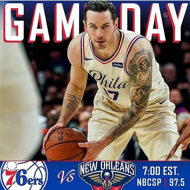 After beating the Wizards in their last game the Sixers look to hold on to the 8th seed in the Eastern Conference. They will take on the New Orleans Pelicans who are without possibly the best center in the league DeMarcus Cousins. - Anthony Davis and newly-acquired Nikola Mirotic are the focal points of New Orleans's offense and those are the two Philadelphia needs to stop in order to get a win. Handling Davis will be tough and we could Joel Embiid and Davis go head-to-head. For the Sixers…