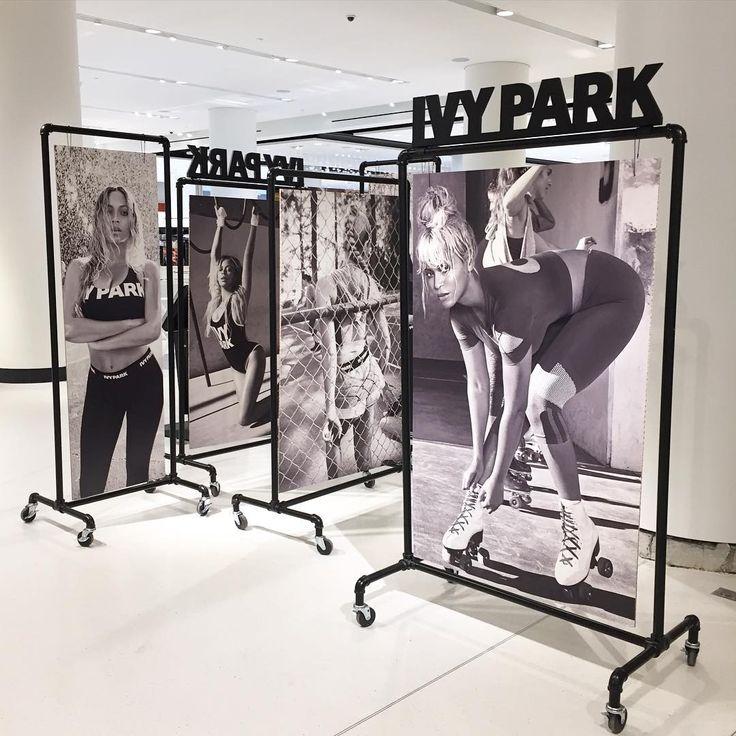 "NORDSTROM, ""IVY PARK by BEYONCE"", (Now in 54 stores), pinned by Ton van der Veer"