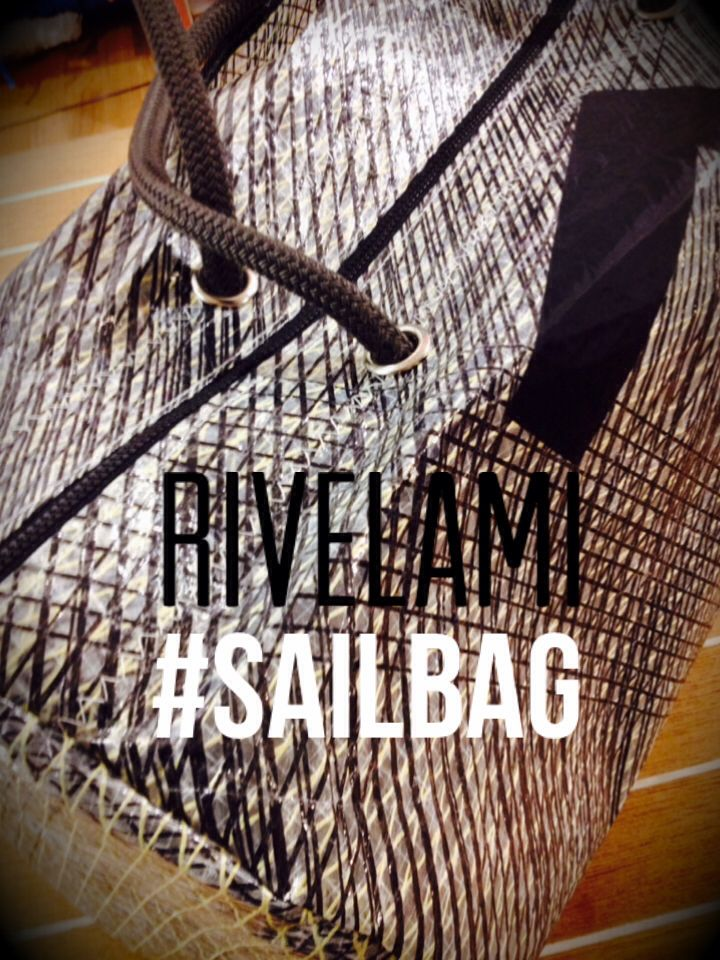Sailbag a misura di week-end