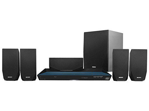 Special Offers - Sony 5.1 Channel 800 Watts 3D Blu-ray DVD Surround Sound Home Theater System - In stock & Free Shipping. You can save more money! Check It (September 08 2016 at 12:16PM) >> http://wbluetoothspeaker.net/sony-5-1-channel-800-watts-3d-blu-ray-dvd-surround-sound-home-theater-system/