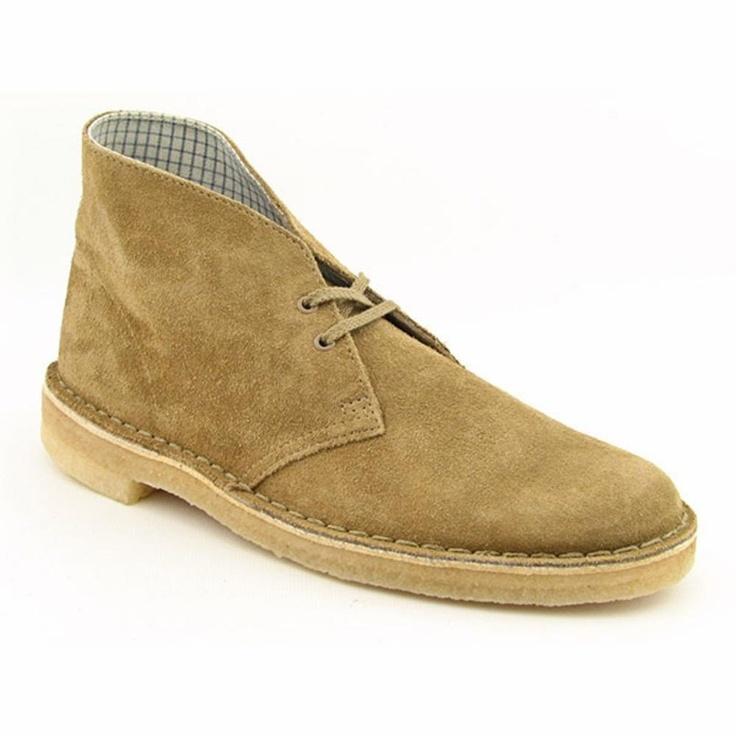 Clarks Originals: Desert Boot #ownthese