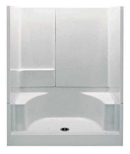Lasco Shower Stalls
