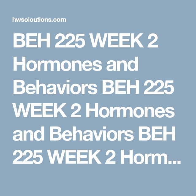 beh 225 heredity and hormones Performed the hormonal analysis and wrote part of the paper ii performed the   sjka, bergquist, j, wright, d, jensen, p (2017) genetic and targeted eqtl  mapping  stability, ionisation properties, and fragmentation behaviour of these  analytes  225  73-80, doi:  (1995.